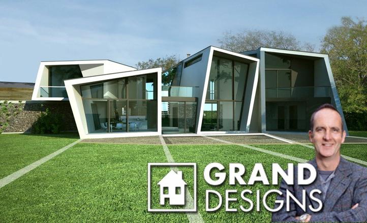 Resultado de imagem para grand designs series